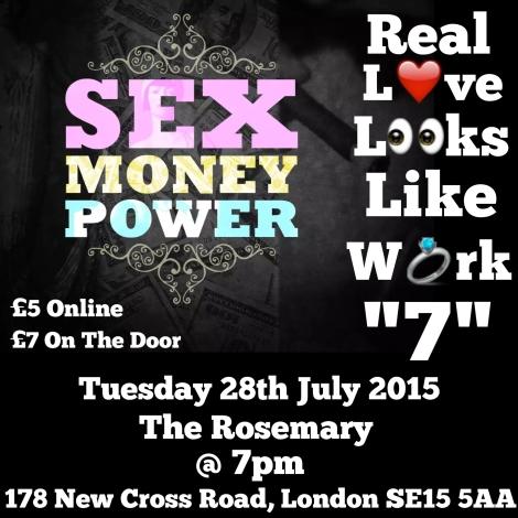 Real Love Looks Like Work 7